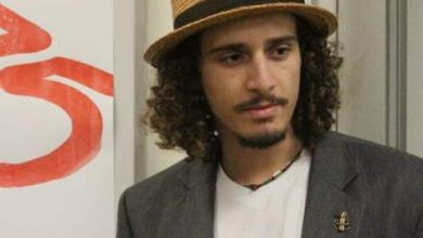 """Photo of ماذا كان يفعل هذا """"البوكوس"""" الانفصالي في الوقفة المنظمة ضد """"سوء تنظيم مناسك الحج"""""""
