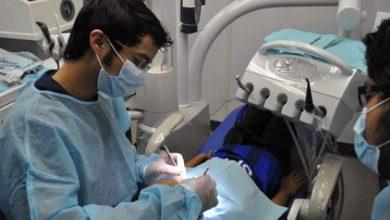 Photo of الصحة: أطباء الاسنان والصيادلة غير معنيين بمسودة مشروع الخدمة الوطنية