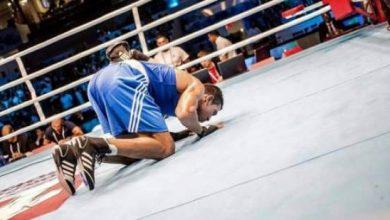 Photo of بعد تتويجه بالميدالية الذهبية.. الملك يهنئ الملاكم الربيعي