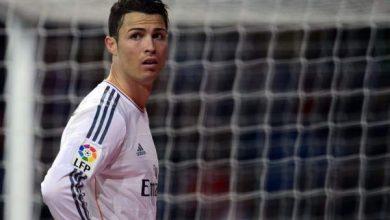 Photo of البرتغالي رونالدو يتخطى راؤول ويصبح الهداف التاريخي لريال مدريد
