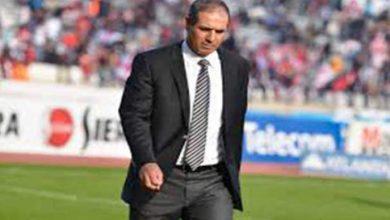 """Photo of الزاكي """"يطرد"""" حجي خارج أسوار المنتخب المغربي"""