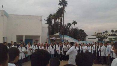 Photo of المركز الجهوي لمهن التربية والتكوين بمدينة طنجة يستنكر القرار الوزاري الأخير