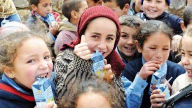 Photo of بالأرقام: المغاربة يستهلكون الحليب ومشتقاته بشكل ضئيل