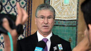 Photo of وزير الصحة ينفي سحب مسودة الخدمة الصحية الوطنية الإجبارية