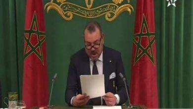 Photo of محمد السادس للجزائر ماذا قدمت لسكان تندوف غير الجوع والذل