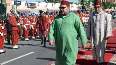 Photo of الطبيب الخاص للملك محمد السادس يوصي بتعليق كل الأنشطة الملكية خلال فترة تمتد من 10 إلى 15 يوما