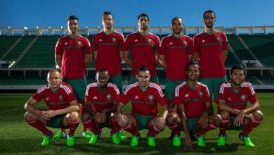 Photo of شركة أديداس تساند المنتخب المغربي من خلال قميص جديد